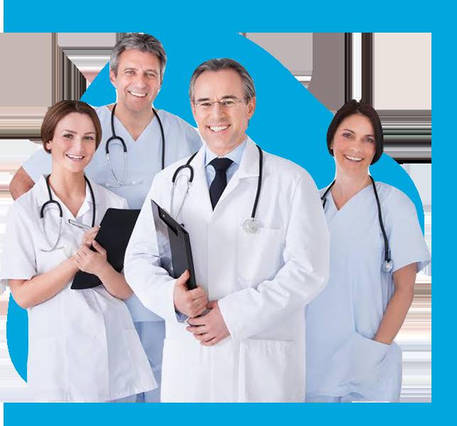 image of doctors
