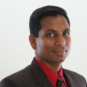 Suren Ajjarapu