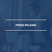 Press release featured image