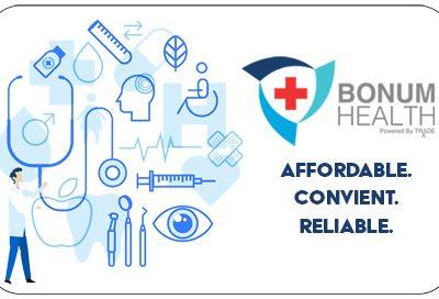 Pre-Paid Health Card - Affordable, Convenient, Reliable Telehealth Theme